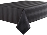 Waterford Tailored Bands Cotton Tablecloth