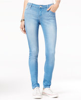 Celebrity Pink Juniors' Curvy Super-Soft Skinny Jeans
