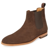 Gordon Rush Suede Chelsea Boot