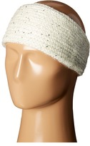Scala Knit Headband with Sequins