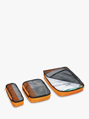 Go Travel Packing Cubes, Pack of 3