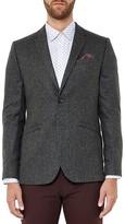 Ted Baker Austin Wool Blend Regular Fit Sport Coat