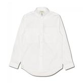 Public School Craw Long Sleeve Button Up Shirt
