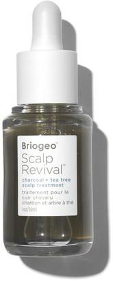 BRIOGEO Scalp Revival Charcoal + Tea Tree Scalp Treatment