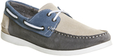 Ask the Missus Dolphin Boat Shoes