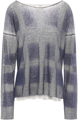 Pringle Wool-jacquard Sweater