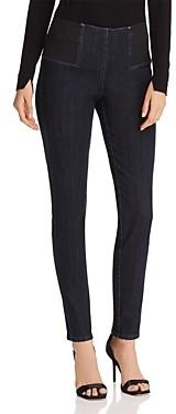 Lafayette 148 New York Nolita Skinny Jeans in Indigo