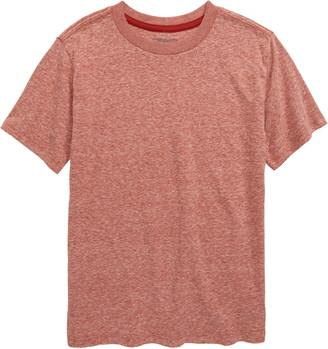Tucker + Tate Kids' Essential Heathered T-Shirt