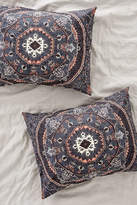 Urban Outfitters Magical Thinking Yaella Medallion Sham Set