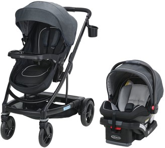 Graco UNO2DUO Travel System