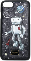 Dolce & Gabbana space robot iPhone 7 case