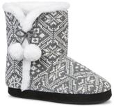 Tender Tootsies Women's 'Maisy' Fairisle Knit Boot