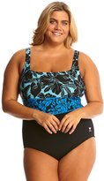 TYR Narciso Aqua Controlfit Plus Size One Piece Swimsuit 8136479