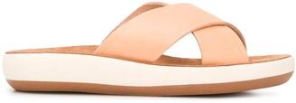 Ancient Greek Sandals Thais slip-on sandals