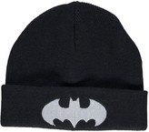 Little Eleven Paris Arthur Batman Logo Hat