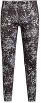 Peak Performance Camouflage-print Base-layer Ski Leggings