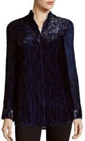 Akris Silk Blend Shirt
