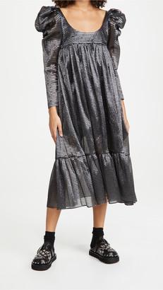 Kika Vargas Chiara Dress