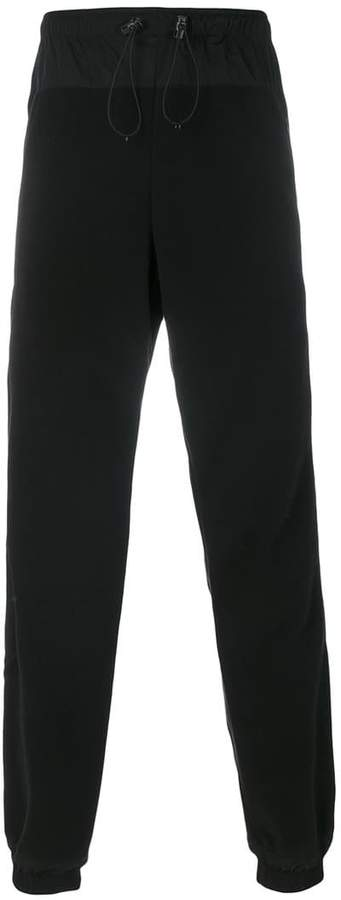 Cottweiler drawstring track pants