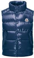 Moncler Toddler Boy's Down Puffer Vest
