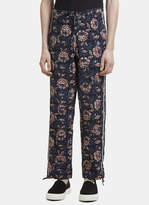 Story Mfg. Todash Floral Print Pants in Multicolour