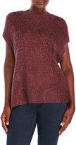 Free People Tatiana Chunky Knit Pullover