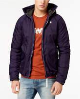 G Star Men's Strett Sport Padded Jacket