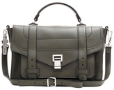 Proenza Schouler Ps1+ Medium Leather Tote