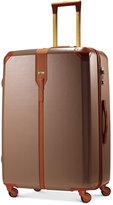 "Hartmann Herringbone Luxe Hardside 30"" Spinner Suitcase"