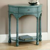 Sauder Harbor View Country Entryway End Table