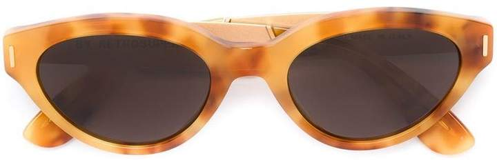 RetroSuperFuture 'Drew Sinner' sunglasses