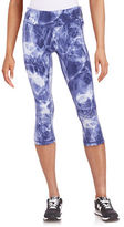 New Balance Space-Dye Camo Active Leggings