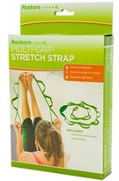 Gaiam Restore MultiGrip Stretch Strap - 8122206