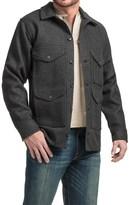 Filson Mackinaw Cruiser Wool Jacket - Extra Long (For Men)