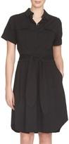 Cynthia Steffe Women's Maya Belted Shirtdress