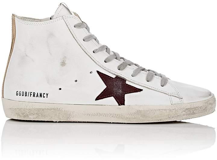 Golden Goose Women's Francy Leather Sneakers