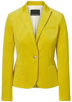Banana Republic Classic-Fit Stretch Corduroy Blazer