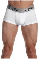 Calvin Klein Underwear Steel Micro Low Rise Trunk U2716
