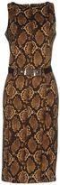MICHAEL Michael Kors Knee-length dresses
