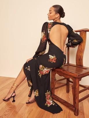 Reformation Milena Dress