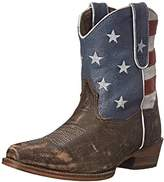 Roper Women's American Beauty Western Boot