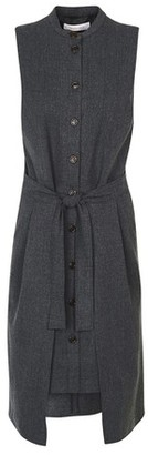 See by Chloe Sleeveless shirt dress