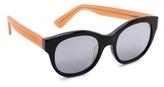 Cat Eye Sunday Somewhere Paris Sunglasses
