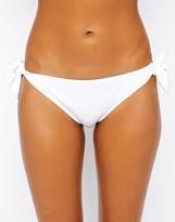 Pour Moi? Pour Moi Fiji Tie Side Bikini Bottom