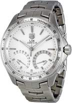 Tag Heuer Men's CAT7011.BA0952 Link Calibre S Dial Dress Dial Watch