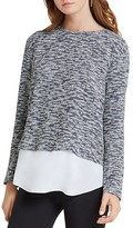 BCBGeneration Layered-Look Top