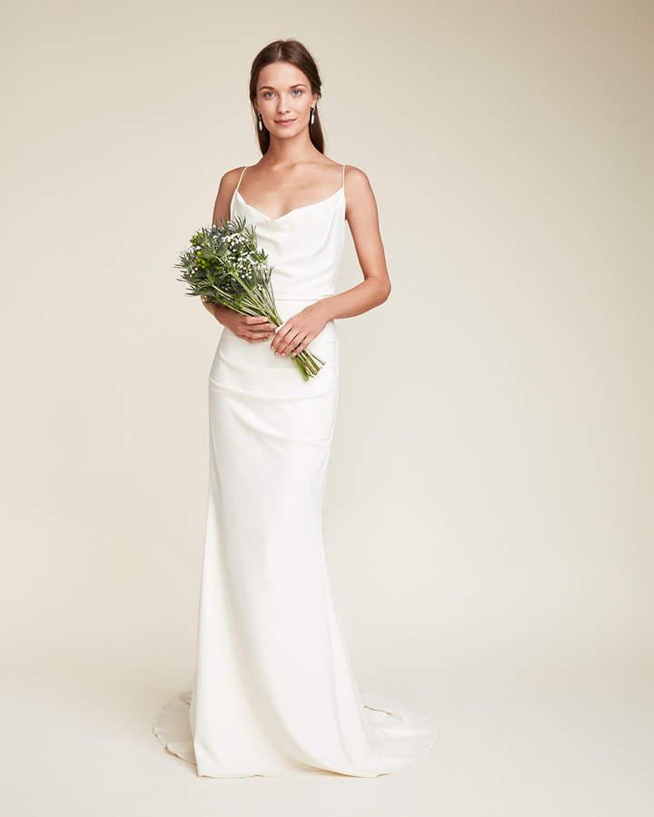 Nicole Miller Tara Bridal Gown
