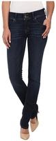 Hudson Collin Midrise Skinny Jeans in Elemental Women's Jeans