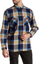 Pendleton Burnside Plaid Classic Fit Shirt
