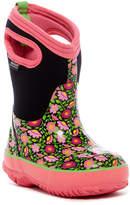 Bogs Classic Sweet Pea Waterproof Boot (Little Kid & Big Kid)